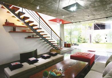Chuyện kiến trúc sư và chủ nhà
