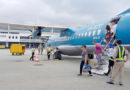 Trình phê duyệt quy hoạch Sân bay Quảng Trị